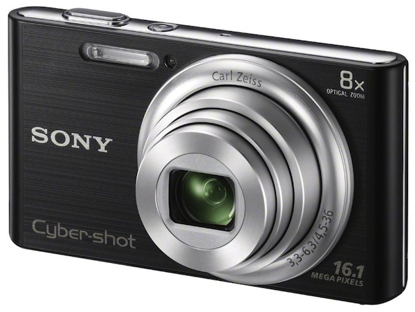 Photo of Sony Cyber-SHOT DSC-W730: Review