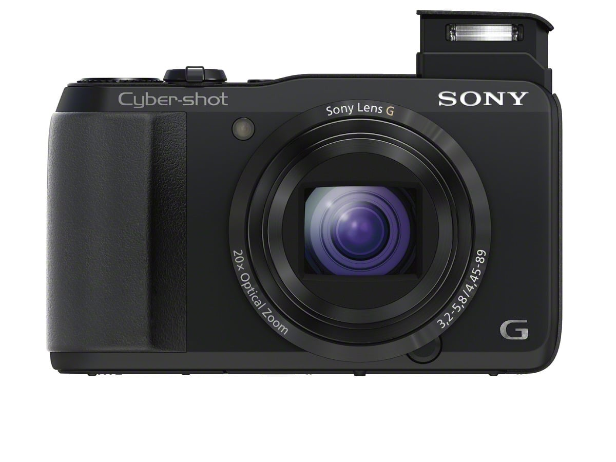 Photo of Sony Cyber-Shot DSC-HX20V: Review