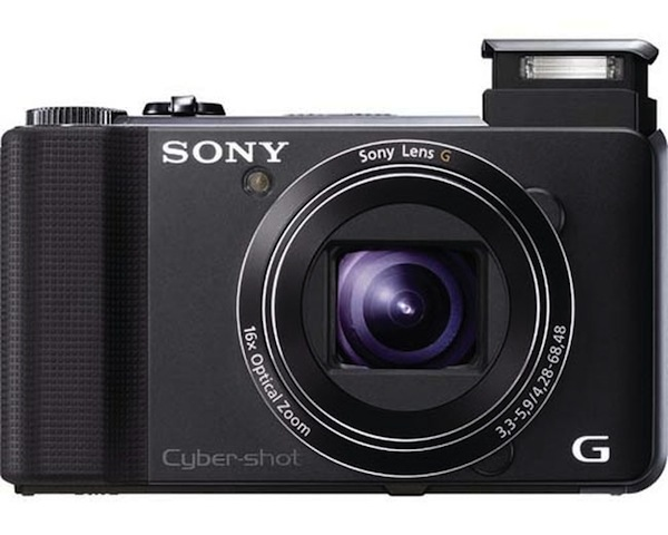 Photo of Sony Cyber-Shot DSC-HX9V: Review