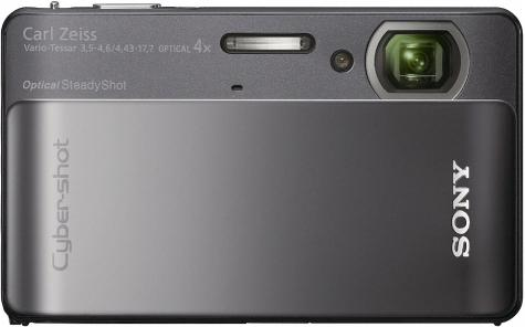 Sony Cyber-Shot DSC-TX9 Review