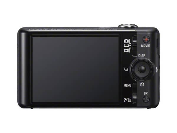 Sony Cyber-Shot DSC-WX100