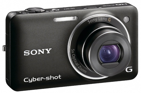 Photo of Sony Cyber-Shot DSC-WX5: Review