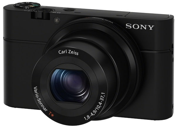 Photo of Sony DSC-RX100: Review