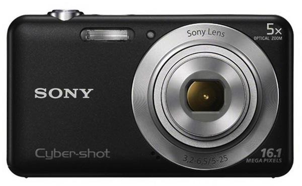 Photo of Sony DSC-W710: Review