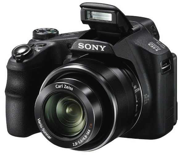 Photo of Sony DSC-H200: Review