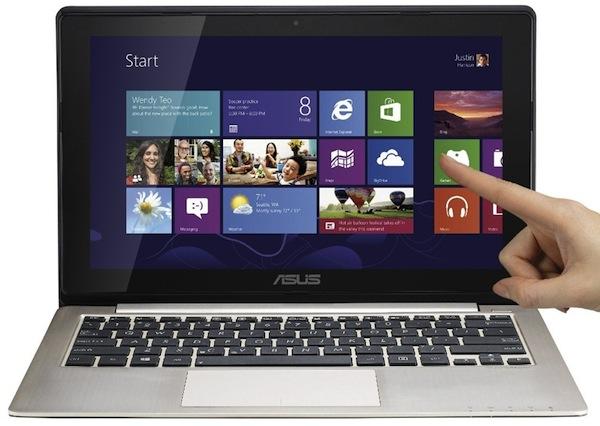 ASUS VivoBook X202E Laptop