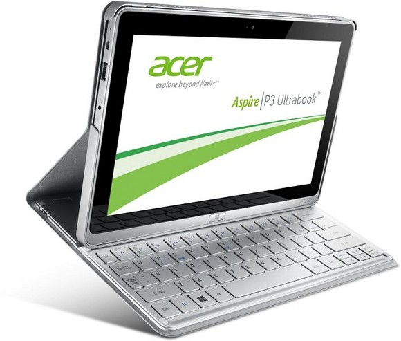 Photo of Acer Aspire P3-171: Review