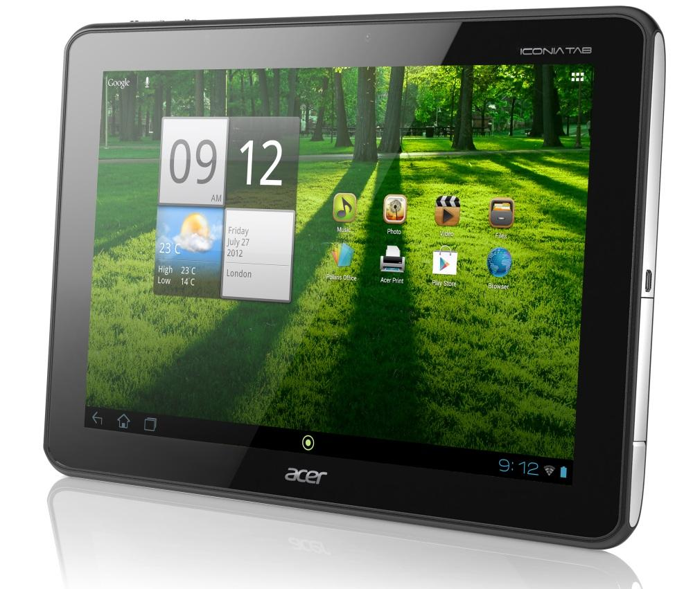 Photo of Acer ICONIA Tab A700: Review