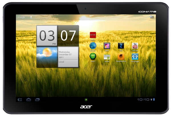 Photo of Acer Iconia A200: Review