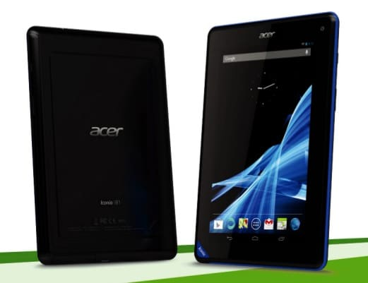 Photo of Acer Iconia B1-A71 Tablet: Review