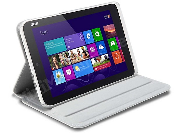 Photo of Acer Iconia W3-810 Tablet: Review