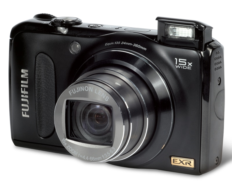 Photo of Fujifilm FinePix F300EXR: Review