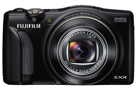 Photo of Fujifilm FinePix F850EXR: Review