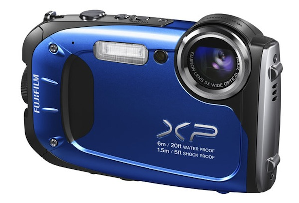 Photo of Fujifilm FinePix XP60: Review
