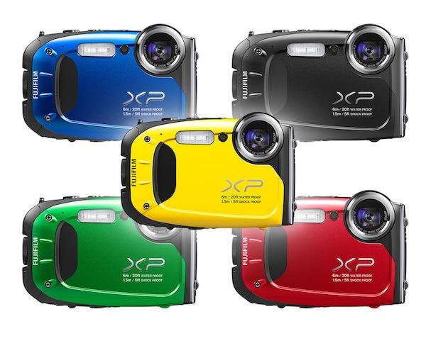 Fujifilm FinePix XP60-image2