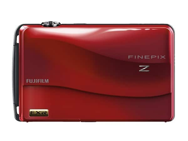Photo of Fujifilm FinePix Z700EXR: Review