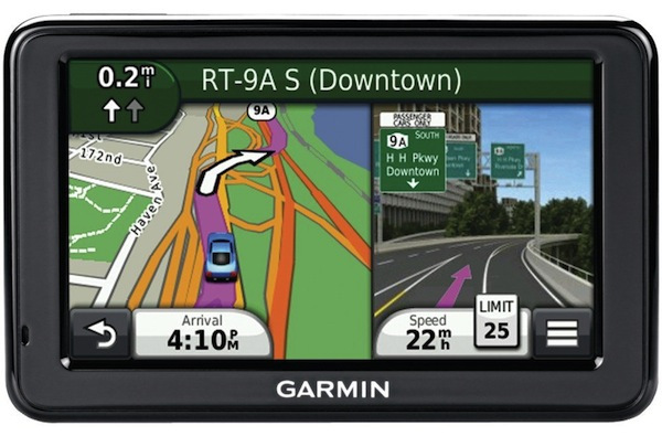 Photo of Garmin Nuvi 2495LMT: Review