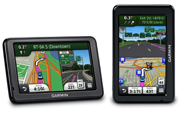 Garmin Nuvi 2495LMT GPS