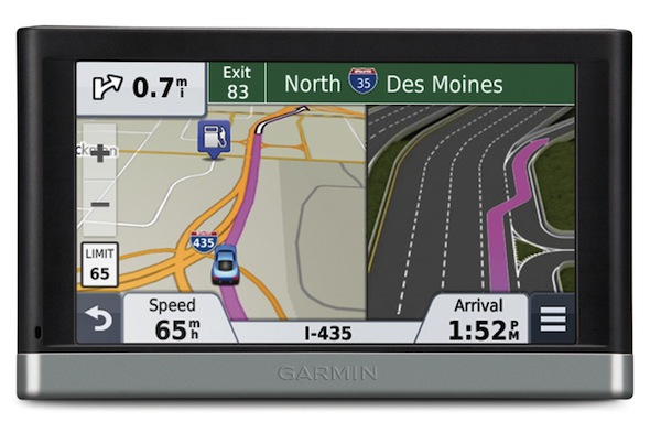 Photo of Garmin Nuvi 2597LMT: Review