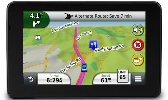 Photo of Garmin Nuvi 3590LMT: Review