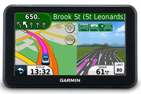 Photo of Garmin Nuvi 50: Review
