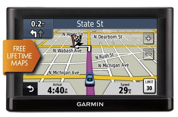 Photo of Garmin Nuvi 52LM: Review