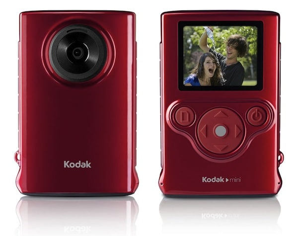 Photo of Kodak Mini: Review