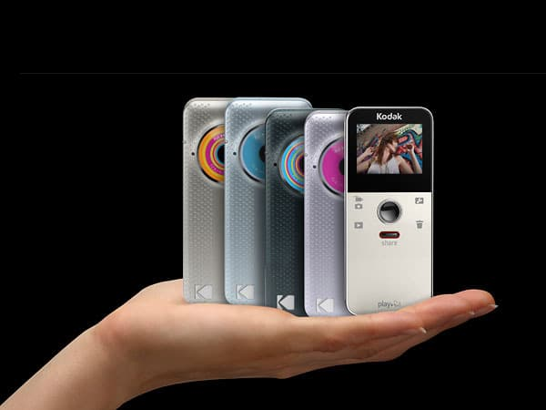 Kodak PlayFull