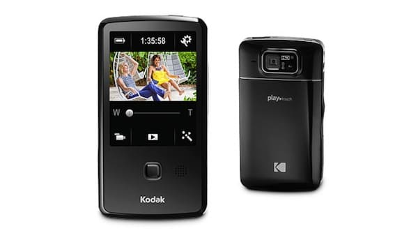 Photo of Kodak PlayTouch: Review