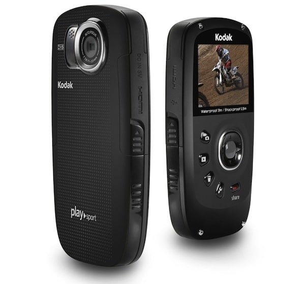 Photo of Kodak Playsport ZX5: Review