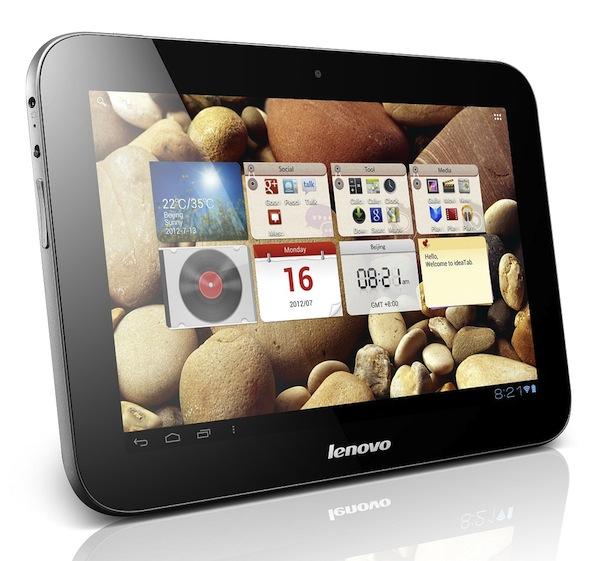 Lenovo IdeaTab A2107 Tablet