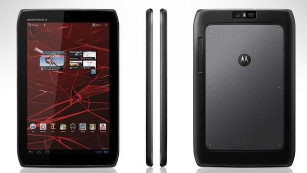 Motorola XOOM 2 Tablet