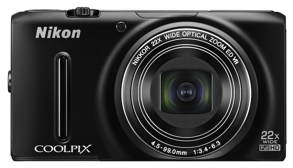 Photo of Nikon COOLPIX S9500: Review