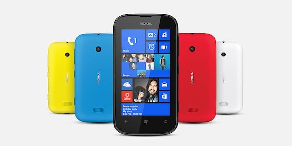 Photo of Nokia Lumia 510: Review