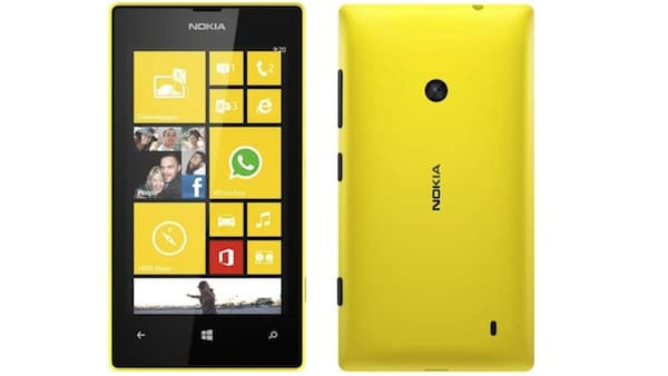 Photo of Nokia Lumia 520: Review