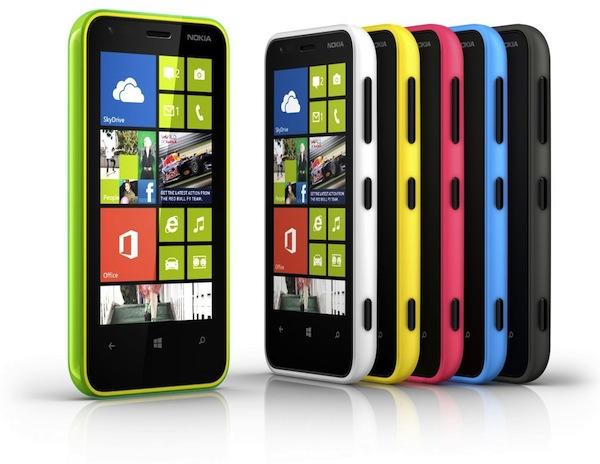 Photo of Nokia Lumia 620: Review