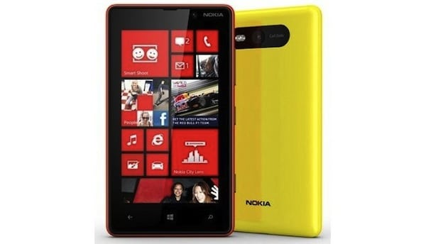 Photo of Nokia Lumia 820: Review