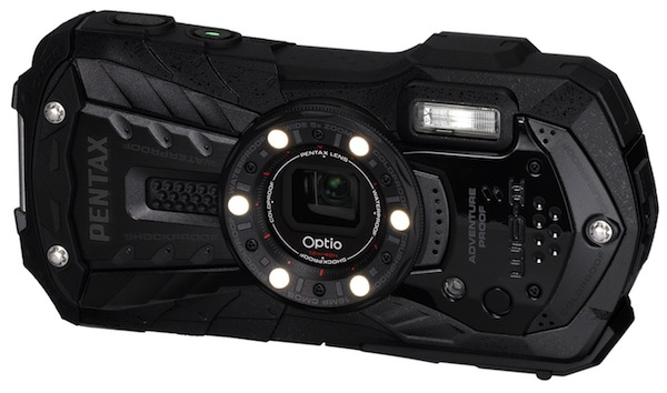 Photo of Pentax Optio WG-2: Review