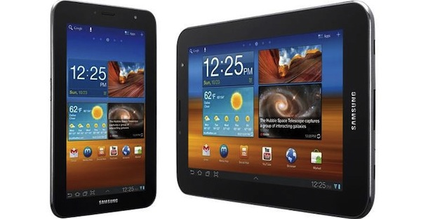 Photo of Samsung Galaxy Tab 7.0 Plus: Review
