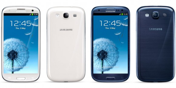 Photo of Samsung I8190 Galaxy S III Mini: Review