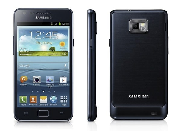 Photo of Samsung I9105 Galaxy S II Plus: Review