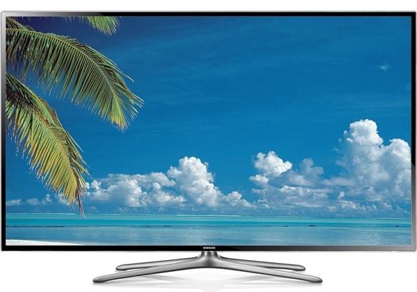 Samsung UN46F6400 Smart LED HDTV