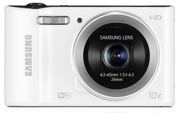 Photo of Samsung WB30F: Review