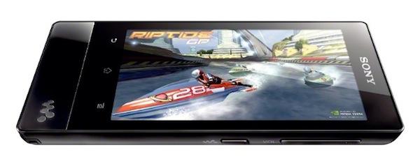 Sony NWZ-F806 Media Player