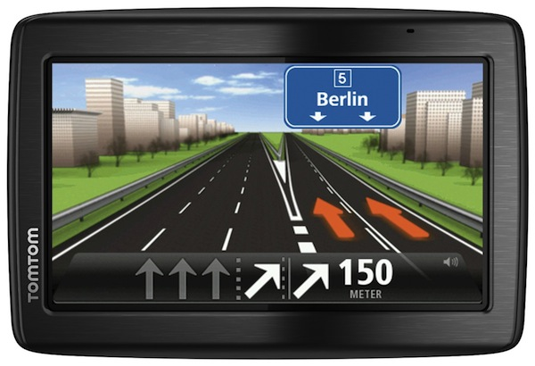 Photo of TomTom Via 135: Review