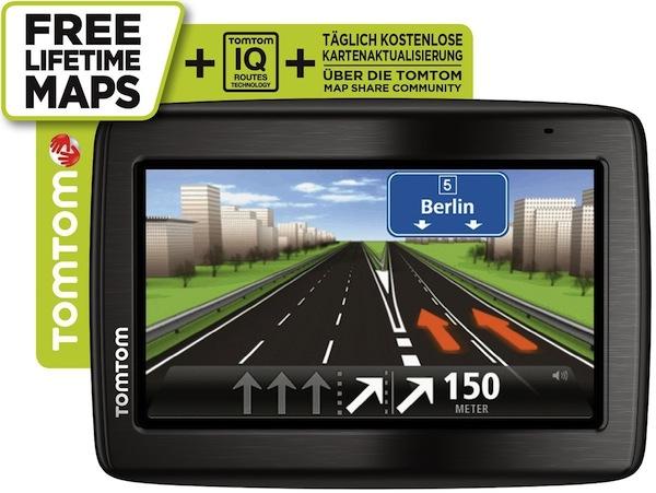 TomTom Via 135 GPS