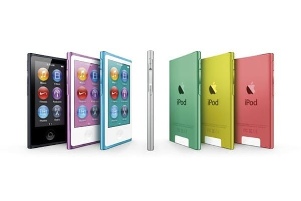 Photo of Apple IPod Nano (7 Generation): Review