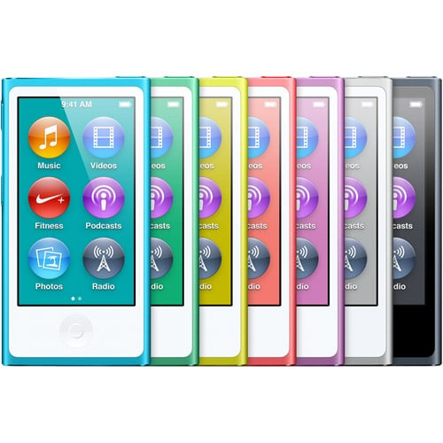 Apple IPod Nano (7 Generation)