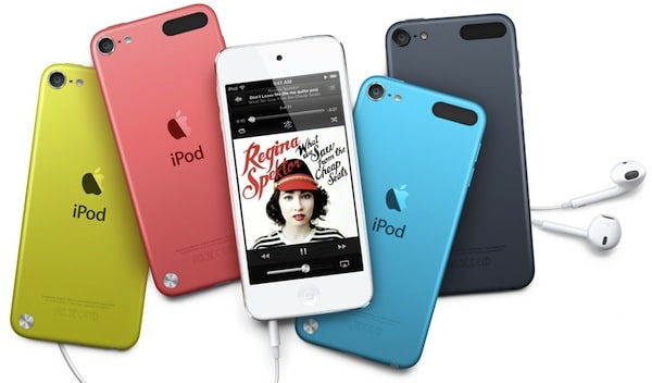 Photo of Apple iPod Touch (5th Generation): Review