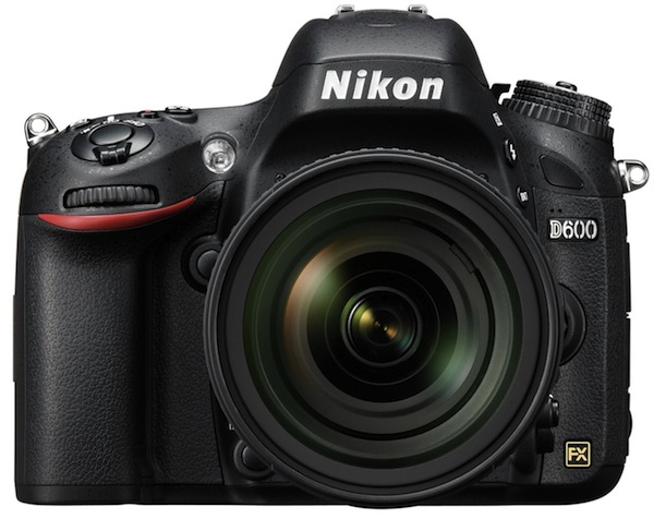 Photo of Nikon D600: Review